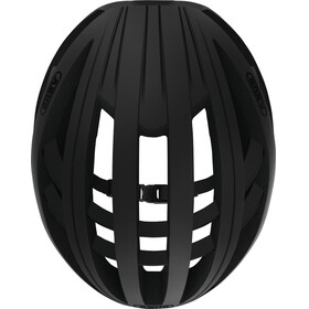 ABUS Aventor Pyöräilykypärä , musta